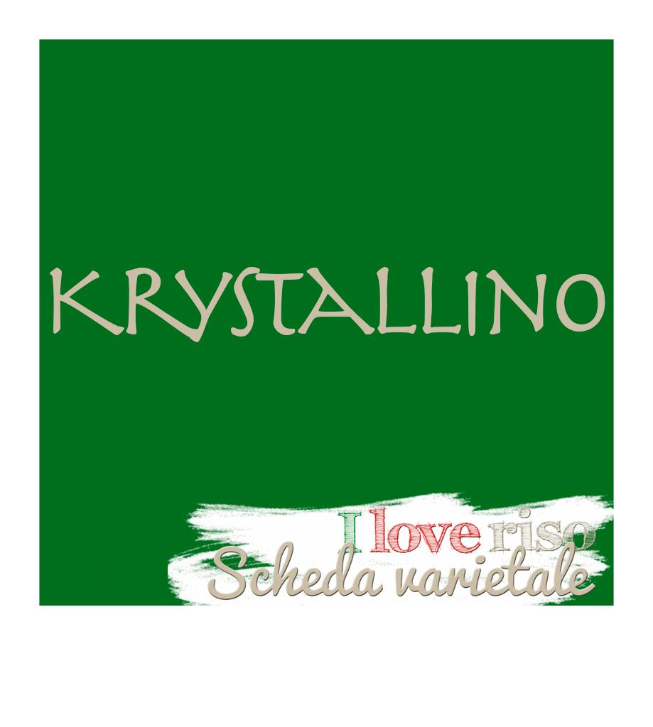 Krystallino